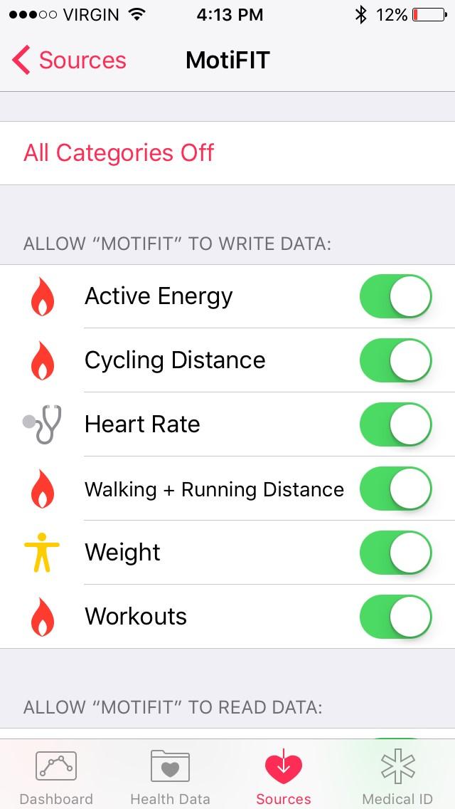 Section 1: App Setup – Help Center